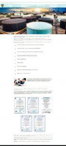 Сайт предприятия | Сайт-визитка